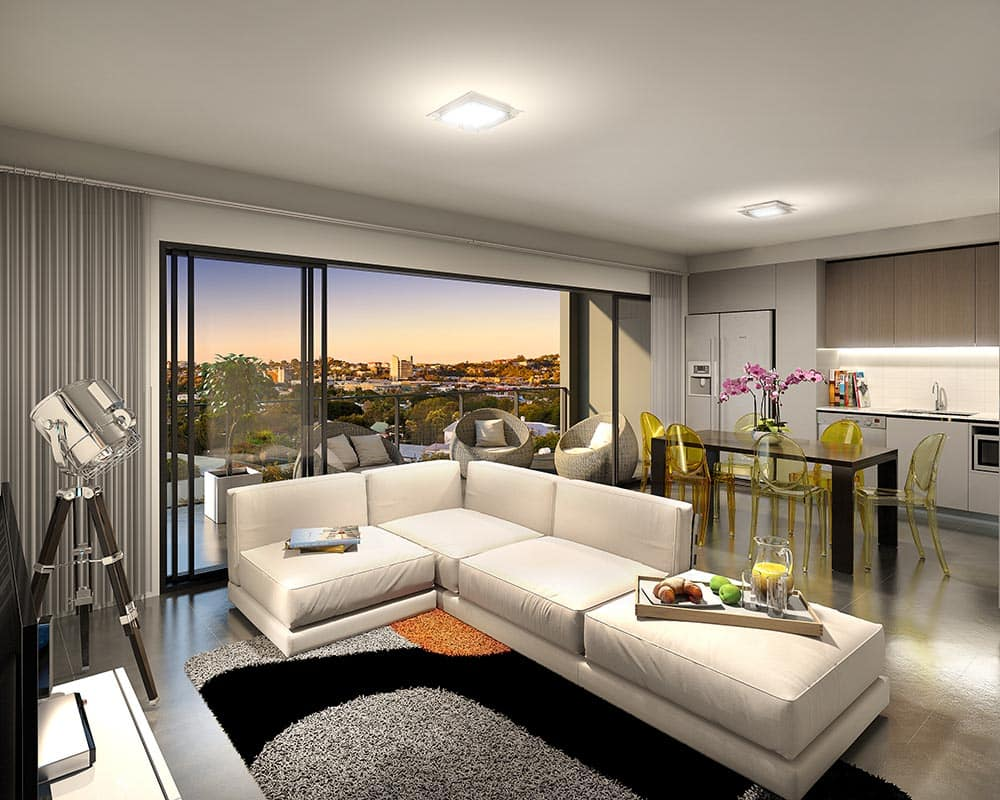 Windsor Vue Luxurious Apartment Already Sold | SEQ Property Services