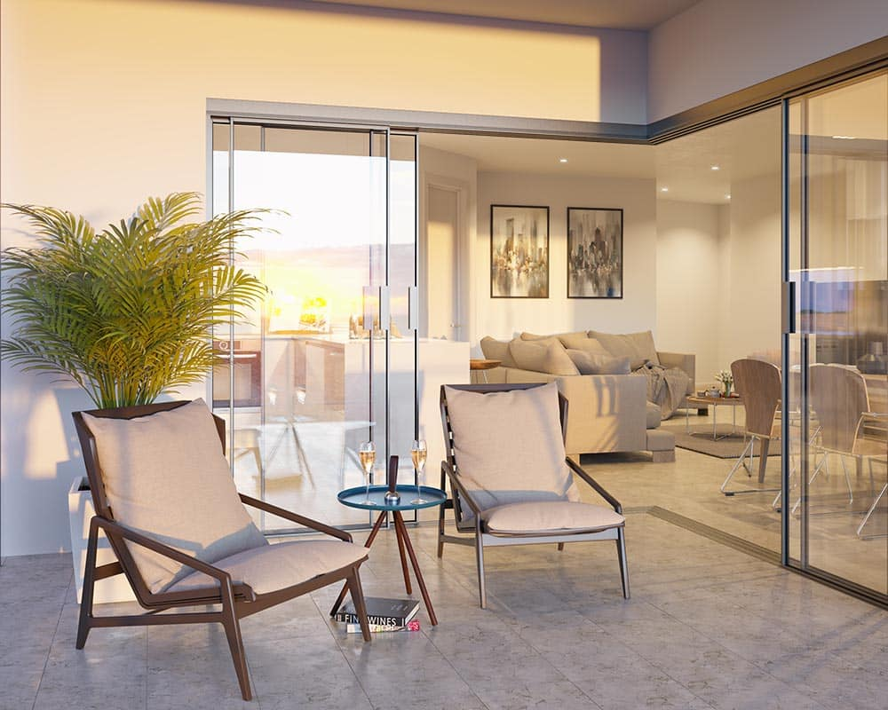Sienna Apartments Brisbane CBD
